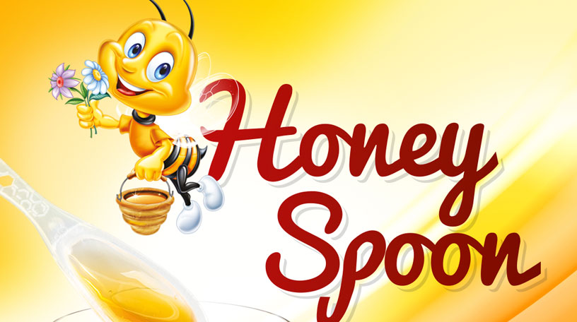 Balarısı - Honey Spoon