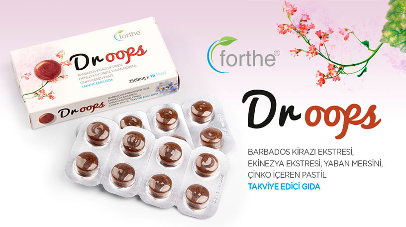 Forthe Droops